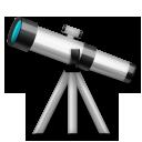 Telescope lg emoji