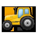 Tractor lg emoji