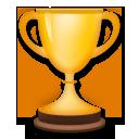 Trophy lg emoji