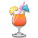 Tropical Drink lg emoji