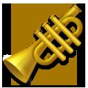 Trumpet lg emoji