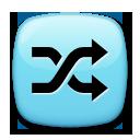 Twisted Rightwards Arrows lg emoji