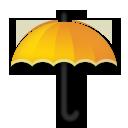 Umbrella lg emoji