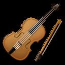 Violin lg emoji