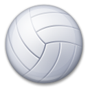 Volleyball lg emoji