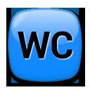 Water Closet lg emoji