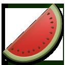 Watermelon lg emoji