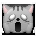 Weary Cat Face lg emoji