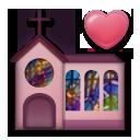 Wedding lg emoji