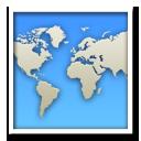 World Map lg emoji