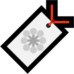 Bookmark microsoft emoji