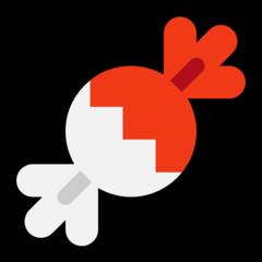 Candy microsoft emoji