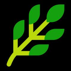 Herb microsoft emoji