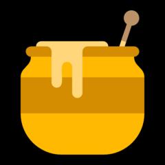 Honey Pot microsoft emoji