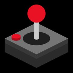 Joystick microsoft emoji