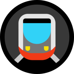 Metro microsoft emoji