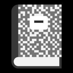 Notebook microsoft emoji