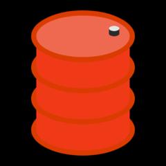 Oil Drum microsoft emoji