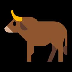 Ox microsoft emoji