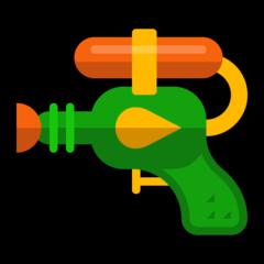 Pistol microsoft emoji