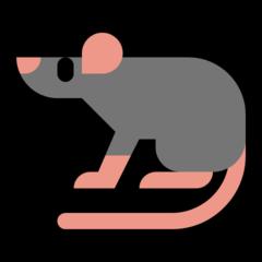 Rat microsoft emoji