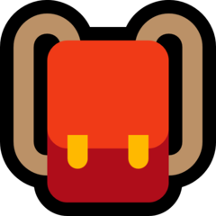 School Satchel microsoft emoji