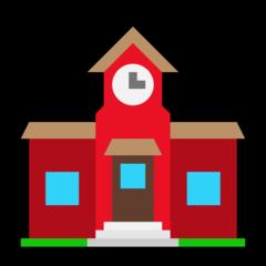 School microsoft emoji