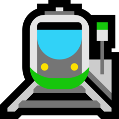 Station microsoft emoji
