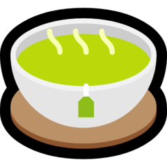 Teacup Without Handle microsoft emoji