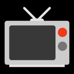 Television microsoft emoji