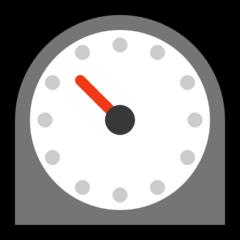 Timer Clock microsoft emoji