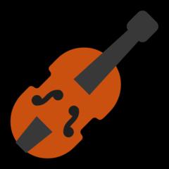 Violin microsoft emoji