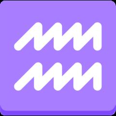 Aquarius mozilla emoji