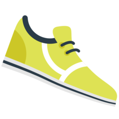 Athletic Shoe mozilla emoji