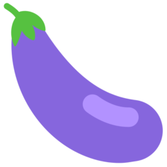 Aubergine mozilla emoji