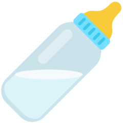 Baby Bottle mozilla emoji