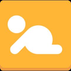 Baby Symbol mozilla emoji