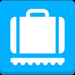 Baggage Claim mozilla emoji