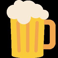 Beer Mug mozilla emoji
