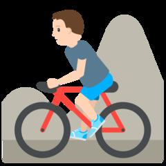 Bicyclist mozilla emoji