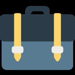 Briefcase mozilla emoji