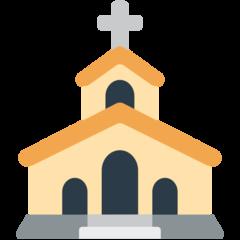Church mozilla emoji