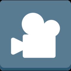 Cinema mozilla emoji