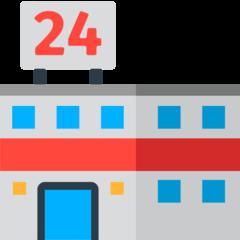 Convenience Store mozilla emoji