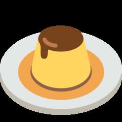 Custard mozilla emoji