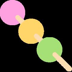 Dango mozilla emoji