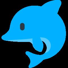 Dolphin mozilla emoji