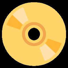 Dvd mozilla emoji