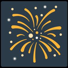 Fireworks mozilla emoji