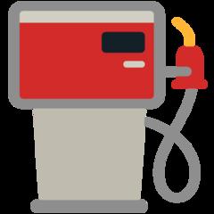Fuel Pump mozilla emoji